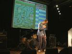 Stand-up Meditatie, Circus Engelbregt, Martijn Engelbregt
